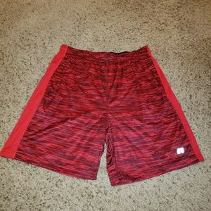Russell Dri-Power Men's Athletic Shorts Size Large